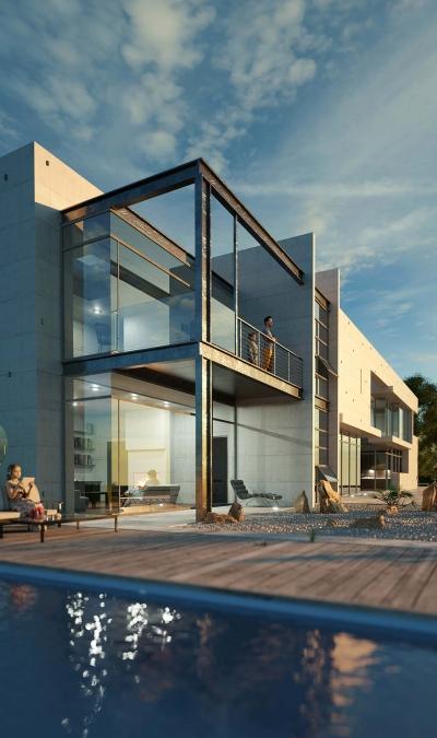 Perspective immobilière