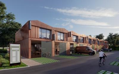 Perspectives Immobilières - Box Artisan