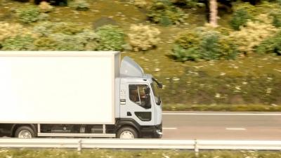 Clip Gamme D Renault Trucks