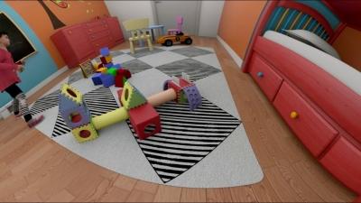 Kp1 Inside VR